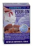 Environmental Technology 8-Ounce Kit Lite Pour-On, High Gloss Finish,...