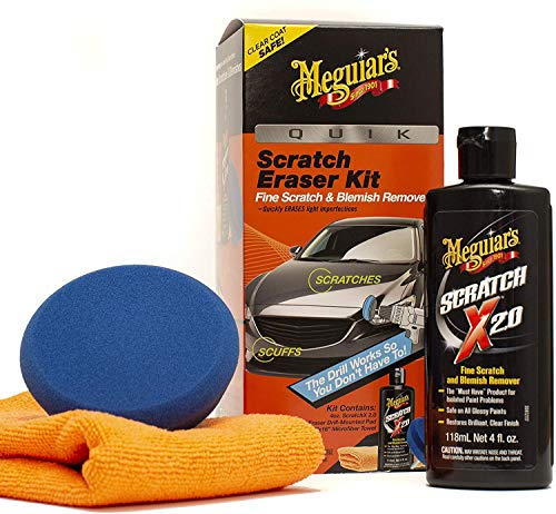 Best Car Scratch Remover Black Friday Cyber Monday deals 2020