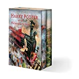 Harry Potter Illustrated Box...