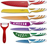 Chopmate Color Stainless Steel...