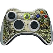 Ultra-Thin, Lightweight Xbox 360 Wireless Controller Vinyl Decal Protection Officially Licensed NFL Design Industry Leading Vivid Color Vinyl Print Technology on your Realtree Camo Seattle Seahawks skin Scratch - Resistant. Built To Last Everday Xbox...