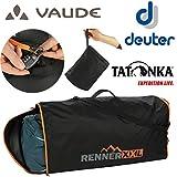 Housse de protection pour sac de voyage et sac à dos - Pratique pour les...
