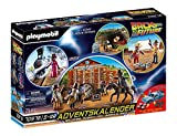 Calendario dell'Avvento Playmobil - Ritorno al Futuro