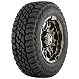 Cooper Discoverer ST Maxx Radial Tire - 235/85R16 120Q E1