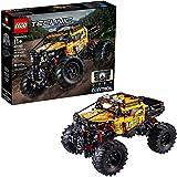 LEGO Technic - Le tout-terrain X-trême, Jeu Garçon et Fille 11 Ans et Plus, Jeu de Construction 958 Pièces - 42099