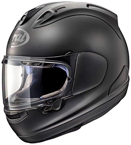 アライ(ARAI) バイクヘルメット フルフェイス RX-7X フラットブラック L (頭囲 59cm~60cm)