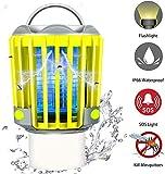 RUNACC Bug Zapper de Lanterne de Camping de 3W LED avec la Batterie...