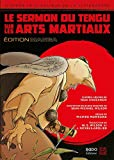 Le sermon du Tengu sur les arts martiaux
