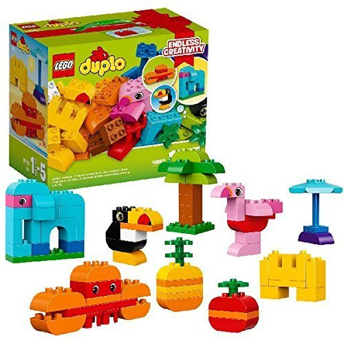 LEGO Duplo - Creative Builder Box