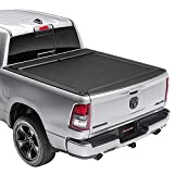Roll-N-Lock M-Series Retractable Truck Bed Tonneau Cover | LG570M | Fits 2007 - 2020 Toyota Tundra...