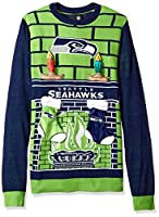 100% Acrylic Officially licensed ugly Sweater Endless ugly possibilites