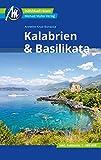 Kalabrien & Basilikata: Individuell reisen mit vielen praktischen Tipps (MM-Reisen)