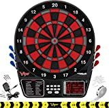 Viper 797 Electronic Dartboard, Quick Access To 301 And Countup From...