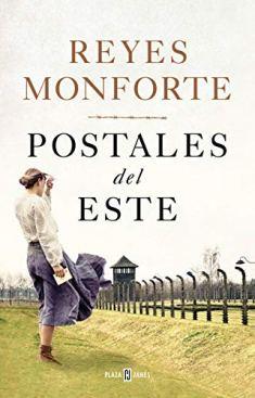 Postales del Este de [Reyes Monforte]