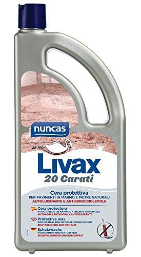 Livax 20 carati