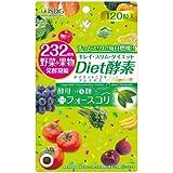 ISDG 232 Diet Enzyme 120 Diet Pills for Women and Men from Japan Ishokudogen