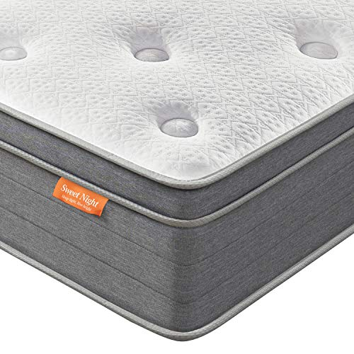 pillow top mattress reviews