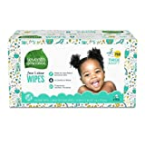 Seventh Generation Baby Wipes,...