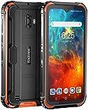 Téléphone Portable Incassable,Blackview BV5900 Smartphone Débloqué...