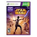 Kinect Star Wars - Xbox 360 (Video Game)