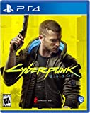 Cyberpunk 2077 - PlayStation 4 (Video Game)