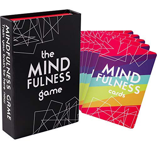 Mindfulness Therapy Games: Social Skills Game That Teaches...