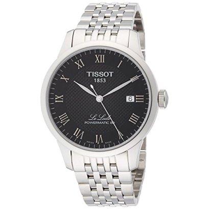 Tissot Dress Watch (Model: T0064071105300)