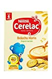 Nestle - Farine Cerelac Biscuits Marie Nestle 250Gr