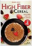 Trader Joe's High Fiber Cereal, 14.5 oz (2 PACK)