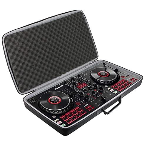 co2CREA Duro Viaggio Caso Copertina per Numark Mixtrack Pro 3 /Numark Mixtrack Platinum FX/Numark Mixtrack Pro FX Console DJsolo scatola