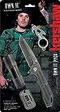 Kershaw KS1304B Own It Light Pack Hunting Knives