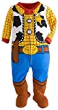 Disney Woody Stretchie for Baby - Toy Story Size 12-18 MO