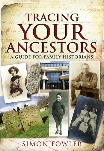 Tracing Your Ancestors Paperback