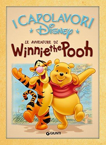 Le avventure di Winnie the Pooh: I Capolavori