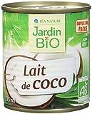 Jardin Bio Lait de Coco 225 ml
