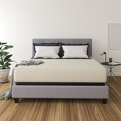Ashley Chime 12 Inch Medium Firm Memory Foam Mattress - CertiPUR-US Certfied, King