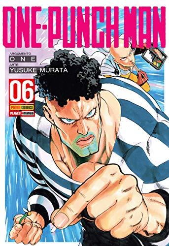 One-punch man - volume 6