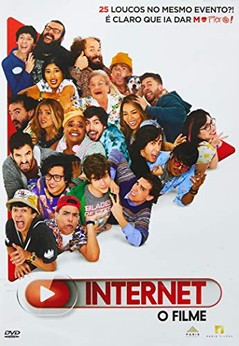 Internet The Movie [DVD]