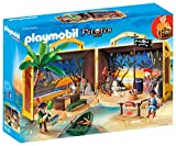 Playmobil - Coffre des Pirates Transportable - 70150