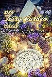 DIY Fairy Garden...image