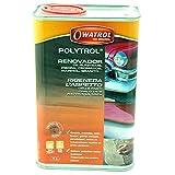 Owatrol polytrol, renovation des plastiques, pierre, chrome, marbre, granit...