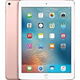 Apple iPad Pro Tablet (32GB, Wi-Fi, 9.7') Rose Gold (Renewed)