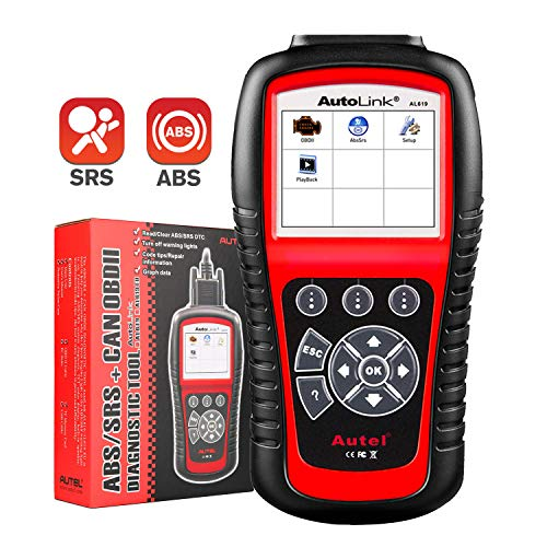 51TQONhE5fL - The 7 Best Airbag Scan Tools for DIY Troubleshooting