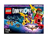 Jeu vidéo LEGO Dimensions Pack Histoire - The LEGO Batman Movie