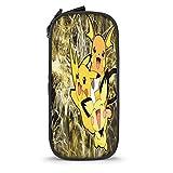 Trousse de maquillage de voyage Pokémon Pikachu - Grande trousse de...