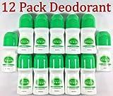 Avon Feeling Fresh Deodorant (Pack of 12)