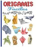 Origamis Faciles: Contenu en couleur | origami facile enfant| origami animaux | origami...