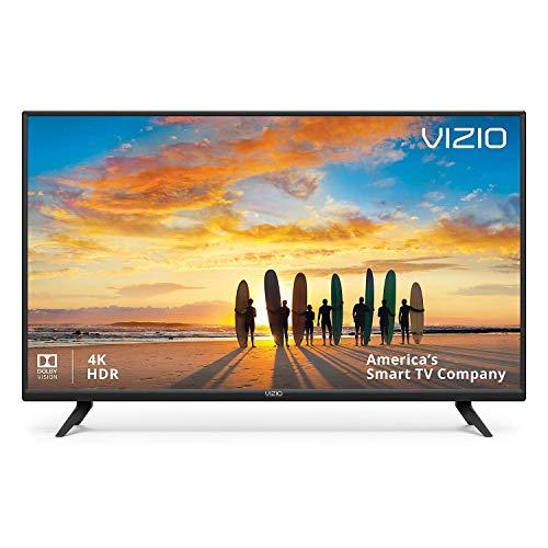 VIZIO V405-G9 40 Inch Class V-Series 4K HDR Smart TV...