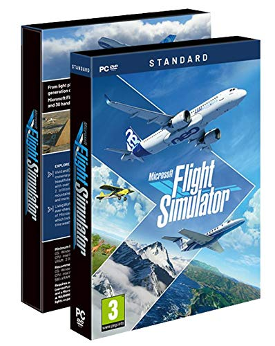 Microsoft Flight Simulator - Standard Edition