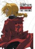 El arte de fullmetal alchemist: el anime